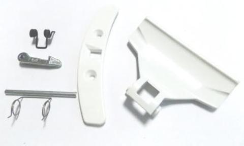 Ручка люка (ремкомплект) Electrolux