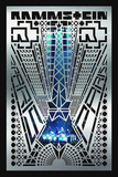 Rammstein ‎/ Paris (DVD+2CD)