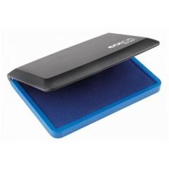 Подушка штемпельная настольная Colop Micro 1 синяя 90x50 мм