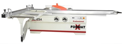 Форматно-раскроечный станок Altesa FormatX Professional