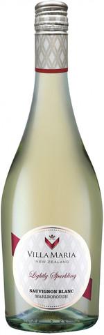 Игристое вино Villa Maria,