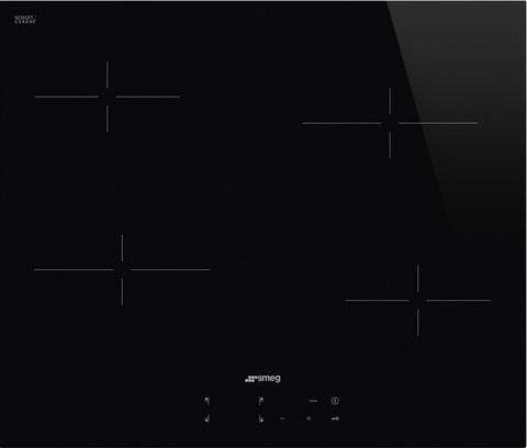 Независимая электрическая варочная панель Smeg SE264TD