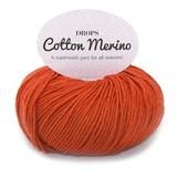 Пряжа Drops Cotton Merino 25 медный
