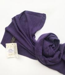 Шарф (Фиолетовый)