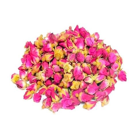 Бутоны роз, сушеные, 20г.