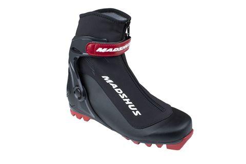 Спортивные лыжные ботинки Madshus Endurace S (2020/2021) для конькового хода