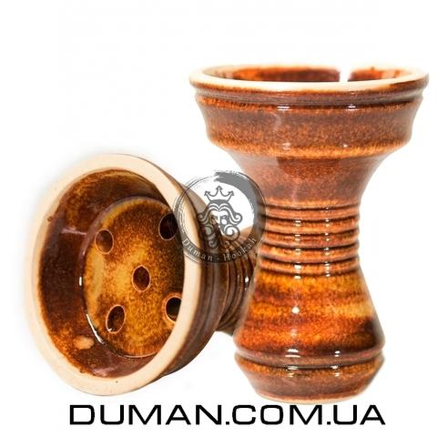 Чаша Gusto Bowls Killa Bowls Glaze II (Густо Болс Убивашка) Бордовый