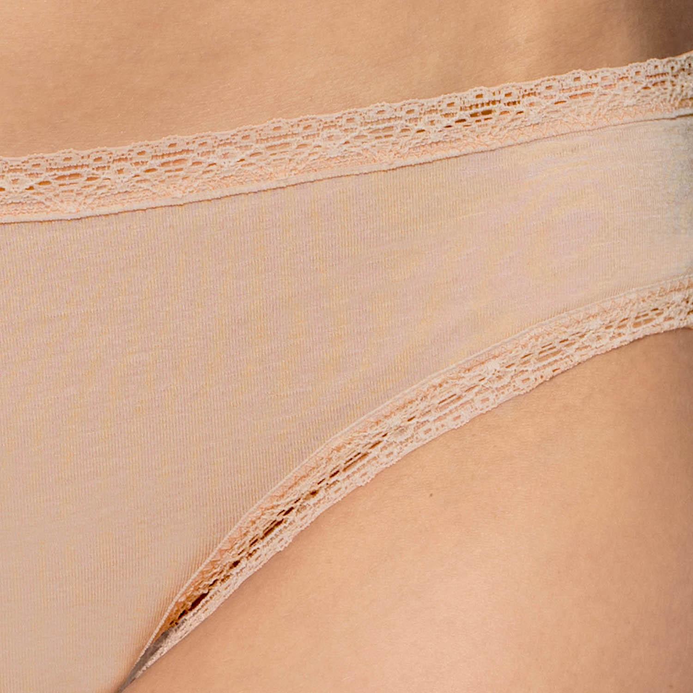 Трусы женские бикини Basic BLP-055 модал ( 2 шт.)