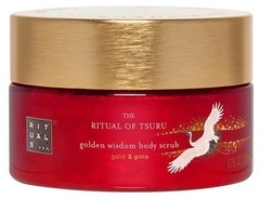 The Ritual Of Tsuru Body Scrub