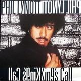 Phil Lynott / King's Call (12' Vinyl Single)