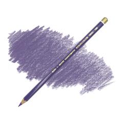 Карандаш художественный цветной POLYCOLOR, цвет 182 фиолетовый темный