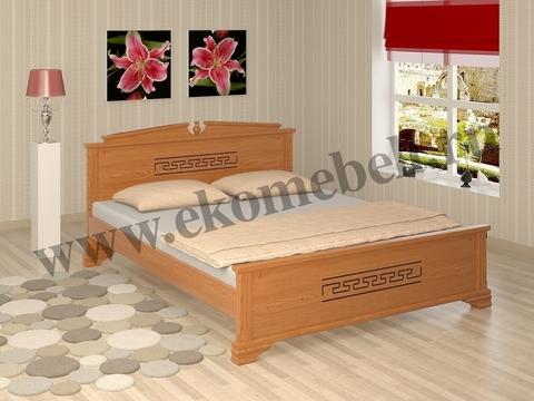 Кровать *Афина*