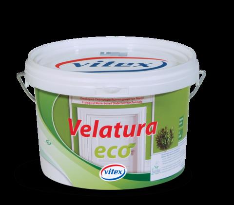 Velatura Eco- водоразбавимая грунтовка на основе модифицированных смол новой технологии.