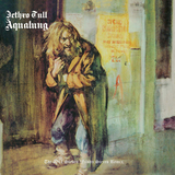 Jethro Tull / Aqualung (The Steven Wilson Remix)(LP)