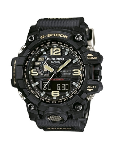 Часы мужские Casio GWG-1000-1AER G-Shock Premium