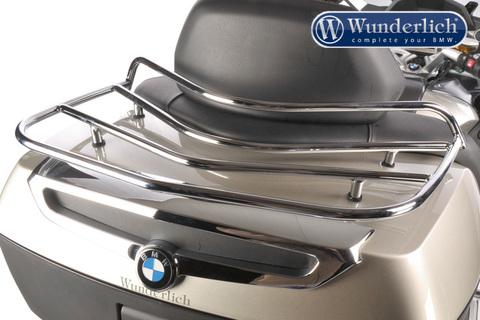 Багажник для центрального кофра BMW K 1600 GT/GTL хром
