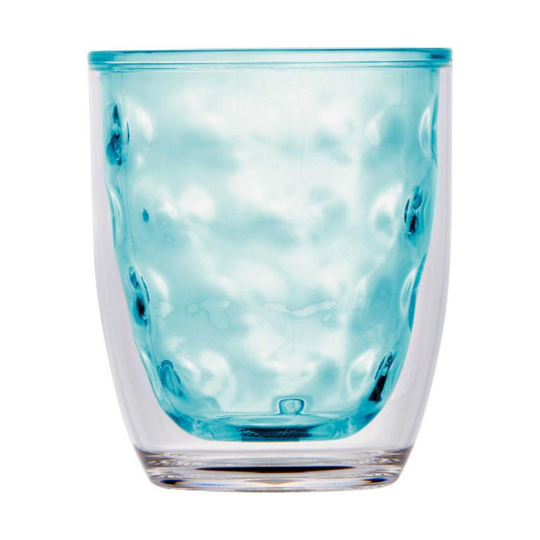 THERMAL GLASS, MOON – AQUA