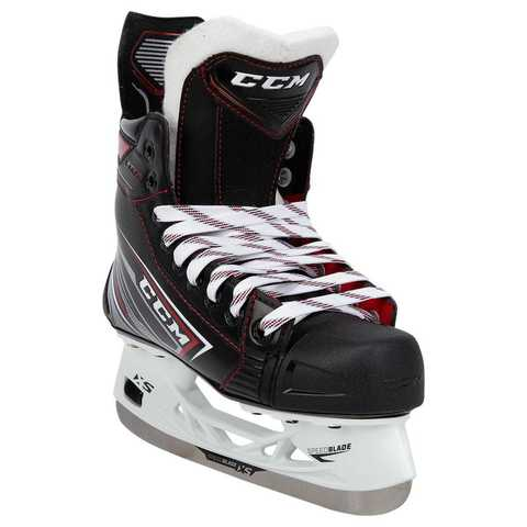 Коньки CCM JETSPEED FT470 JR 5 D