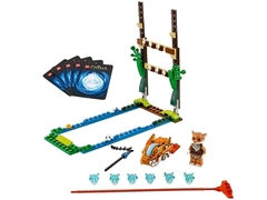 Lego Легенды Чимы