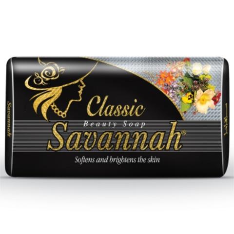 Мыло SAVANNAH Classic 120 г ТУРЦИЯ