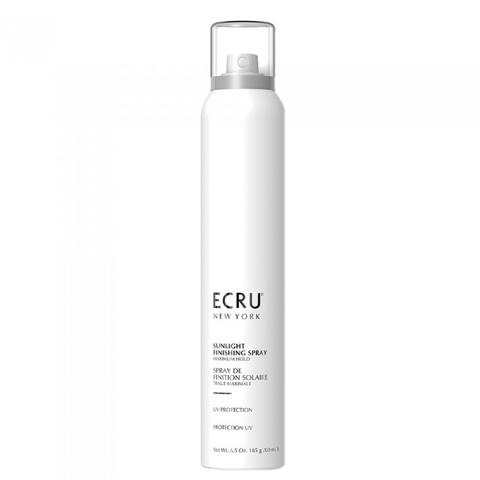 ECRU New York: Лак для волос сильной фиксации (Sunlight Finishing Spray MAX), 65мл/200мли