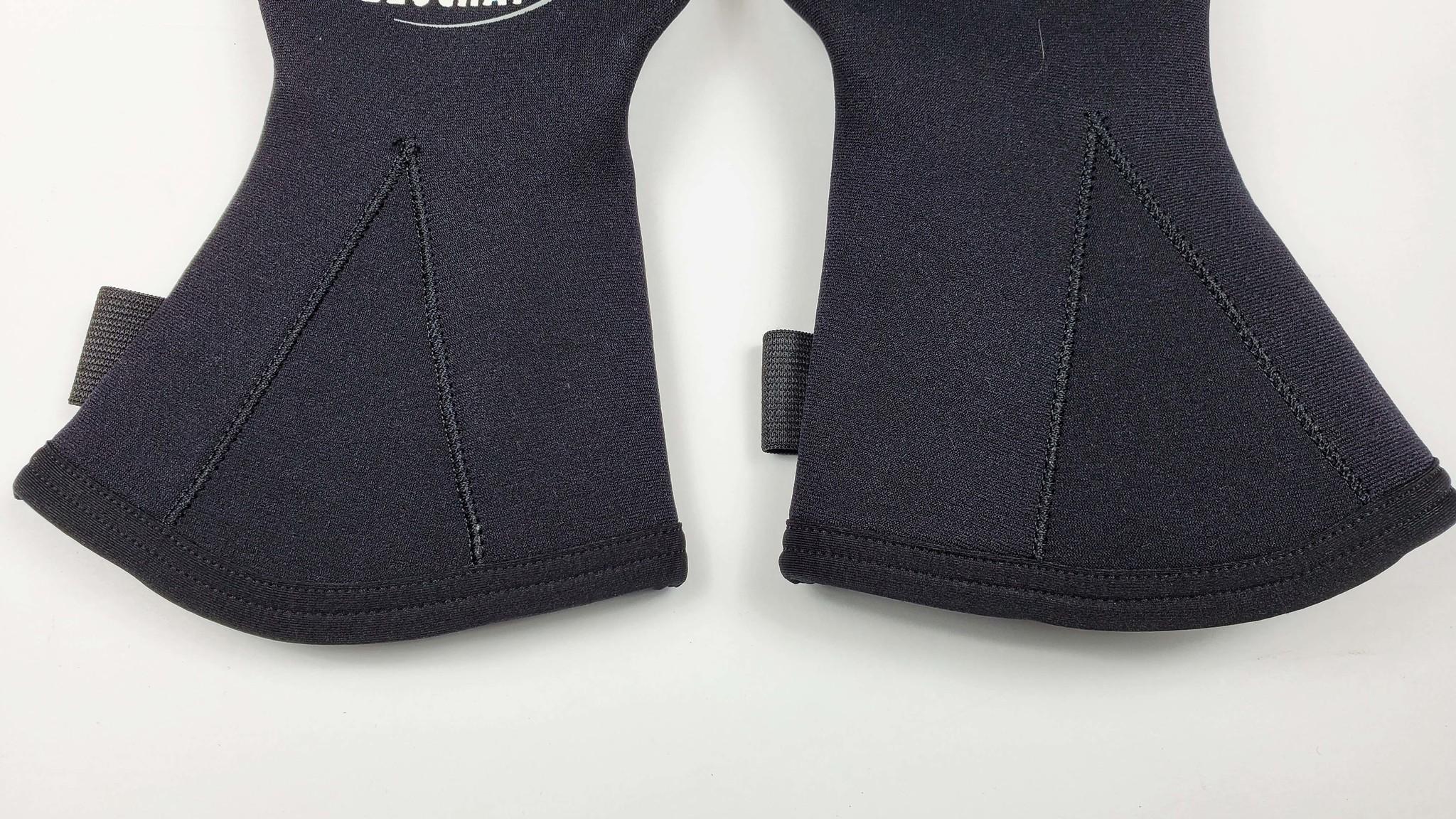 Перчатки Beuchat Nordik 5 мм