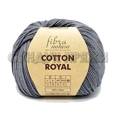Cotton Royal 18-724 (Серый)