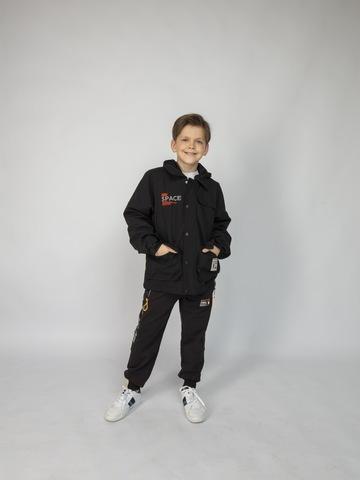 Куртка для мальчика Deloras