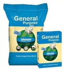 Газон Johnsons General универсальный 10кг-мешок (цена за 1кг)