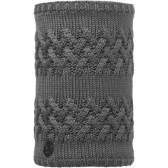 Шарф-труба вязаный Buff Knitted & Polar Neckwarmer Savva Black