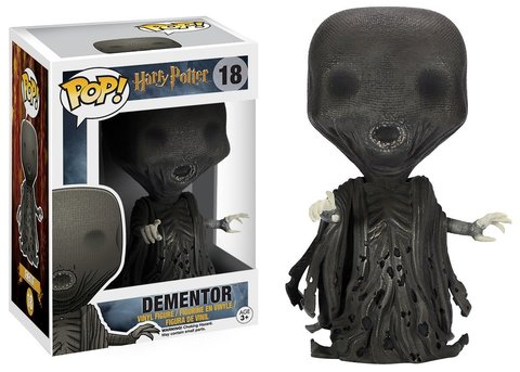 Фигурка Funko POP! Vinyl: Harry Potter: Dementor 6571