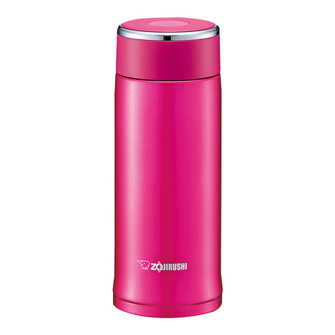 Термокружка Zojirushi SM-LA (0,36 литра), розовая