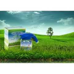 Жидкий газон ( гидропосев ) HYDRO MOUSSE