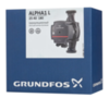 Grundfos ALPHA1 L 25-60 180