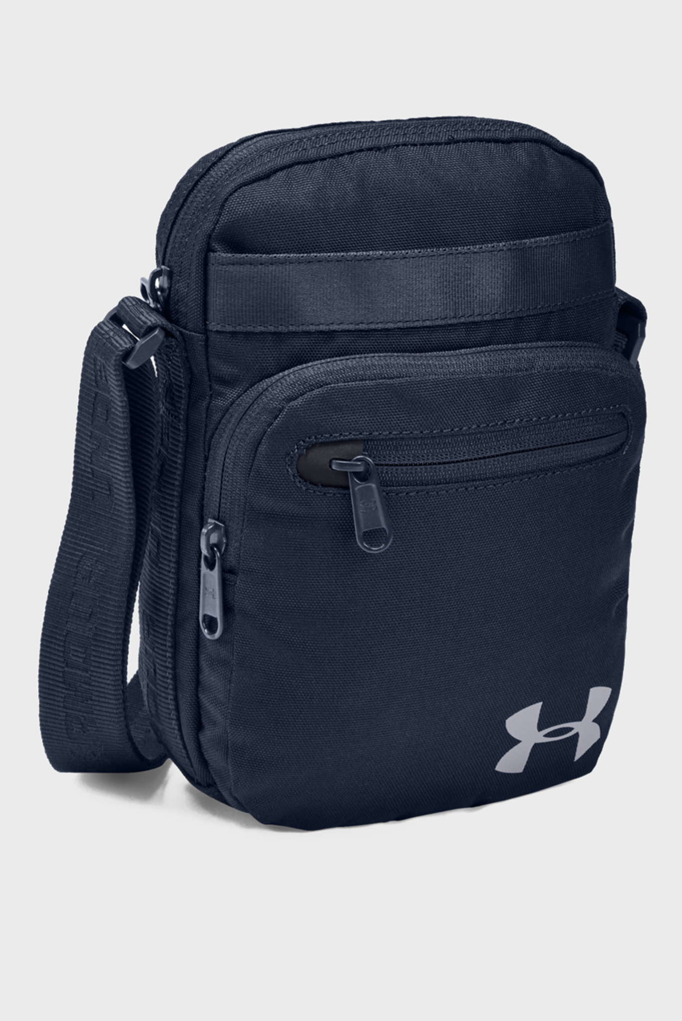 Синяя сумка UA Crossbody-NVY Under Armour