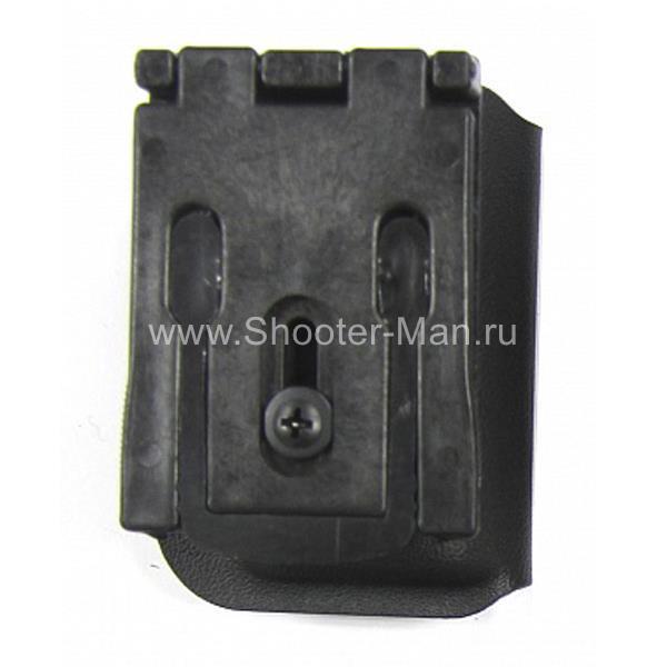 Подсумок пластиковый для магазина к пистолету Ярыгин Стич Профи