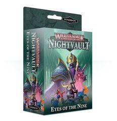 Warhammer Underworlds: Eyes of the Nine (Русское издание)