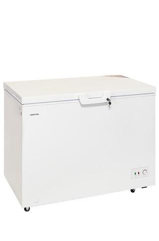 Морозильник HIBERG PF 44L2W