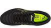 Кроссовки Asics Gel Excite 6 Black-Lime мужские Распродажа
