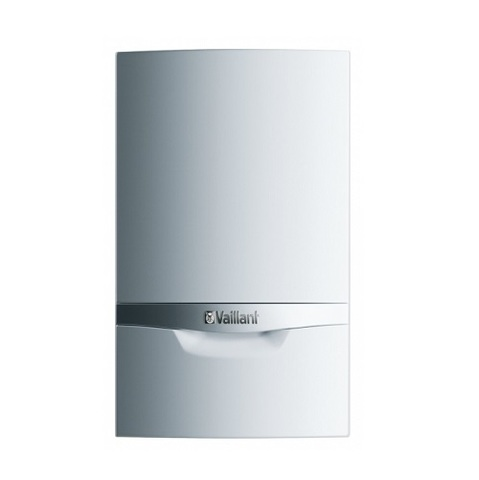 Котел газовый конденсационный Vaillant ecoTEC plus VUW INT IV 246/5-5 H (двухконтурный)