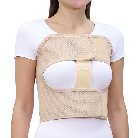 бандаж послеоперационный грудной женский Б-336