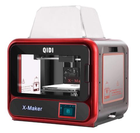 3D-принтер QIDI Tech X-Maker