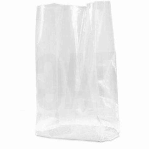 Пакет прозрачный для куличей с дном