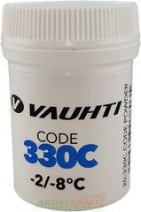 Порошок Vauhti Powder 330С -2/-8 30гр