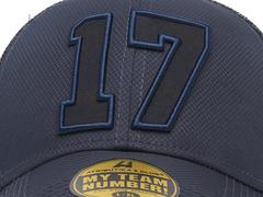 Бейсболка № 17