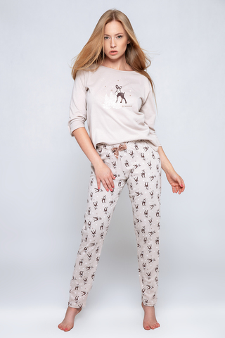 Пижама Deer