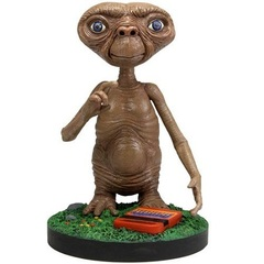 Инопланетянин башкотряс E.T.