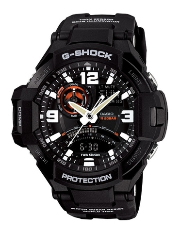 Часы мужские Casio GA-1000-1AER G-Shock Premium