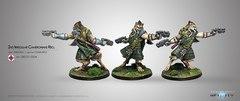 Cameronians (Chain Rifle, AP CCW)