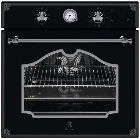 Духовой шкаф Electrolux OPEB2640B